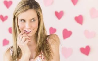 Как понять, что девушка тебя любит