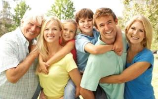 Семья в современном обществе и ее виды