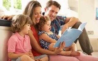 Три страшные ошибки родителей в воспитании детей
