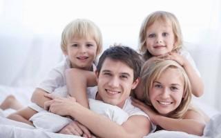 Отношения внутри семьи