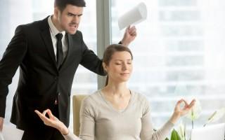 Как сохранять спокойствие в любой ситуации