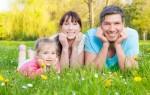 Эгалитарная семья. Ее особенности и отличия от классической