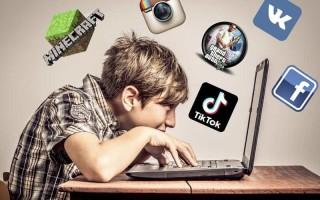 Соцсети: шокирующая правда о влиянии социальных сетей на нашу жизнь.