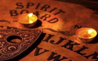 Что такое спиритизм