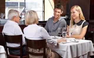 Как познакомить парня с родителями: советы для умных девушек