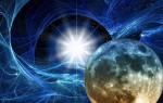 Самое важное о Лунной астрологии