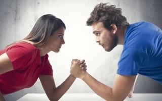 Как поставить жену на место и заставить уважать