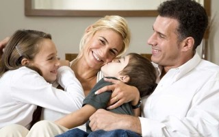 Диагностика отношений в семье