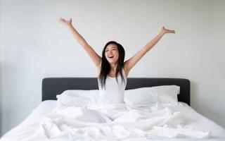 Здоровый сон – спасение от стресса!