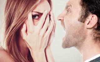 Абьюзивные отношения. Признаки и последствия