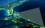 Что такое Бермудский треугольник