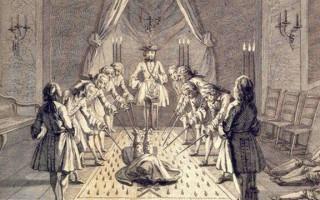 Масонство — союз благотворителей и просветителей