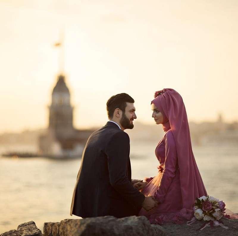 Интимные отношения в Исламе
