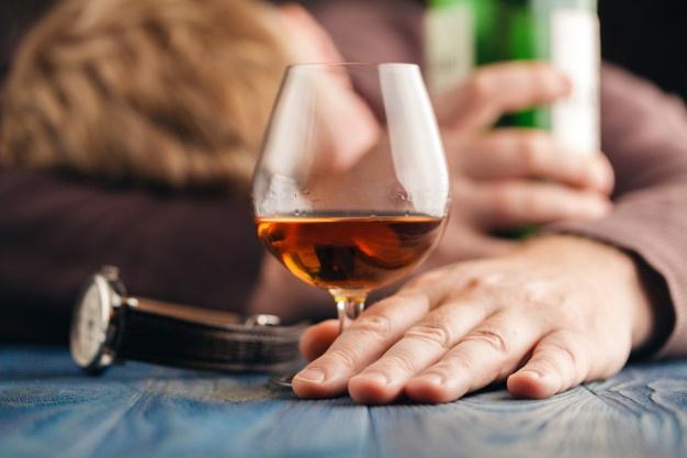 Алкогольный сомнамбулизм