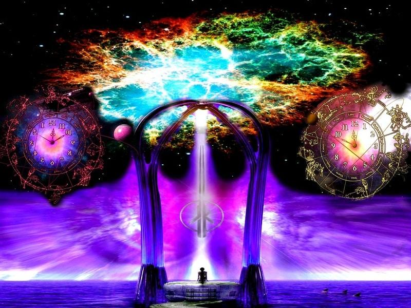 Что такое астрал, и как с ним работать