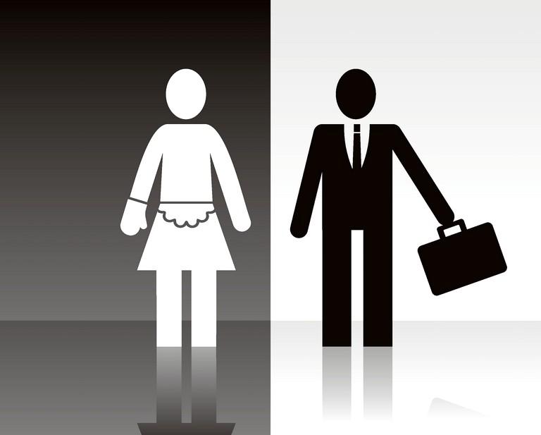 Гендерные отношения