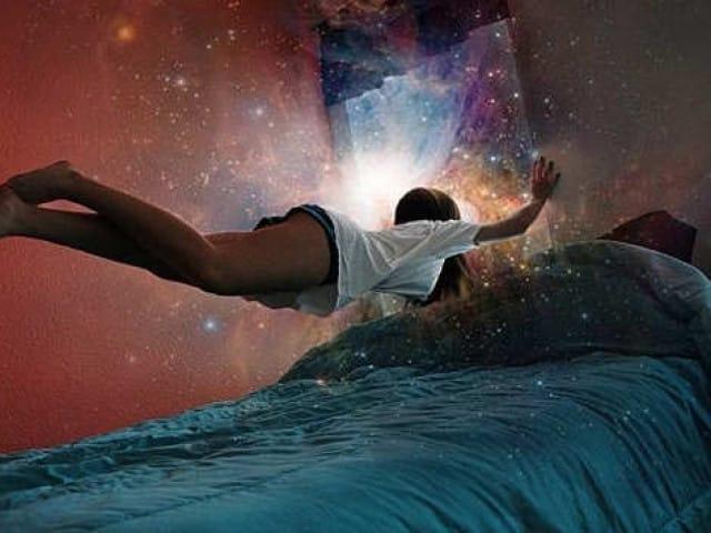 Осознанные сны — что о них известно