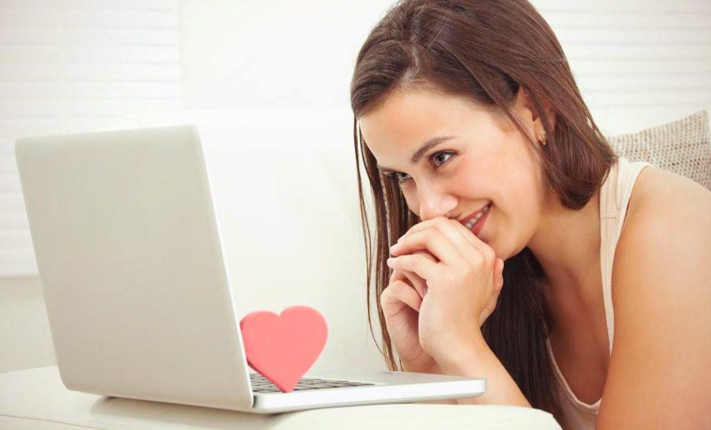 Как влюбить в себя человека по переписке