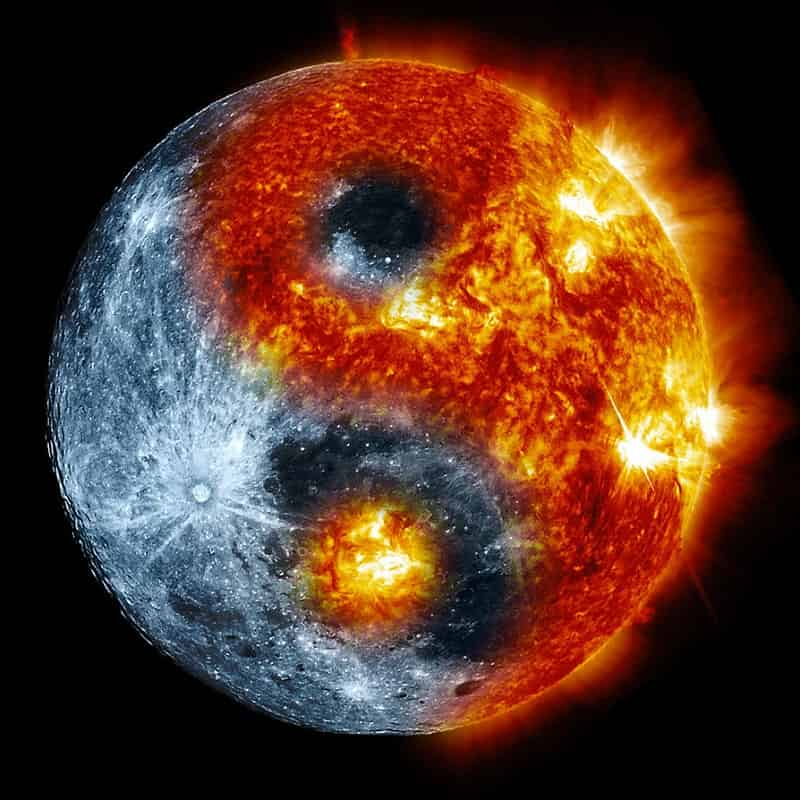 Особенности западной астрологии