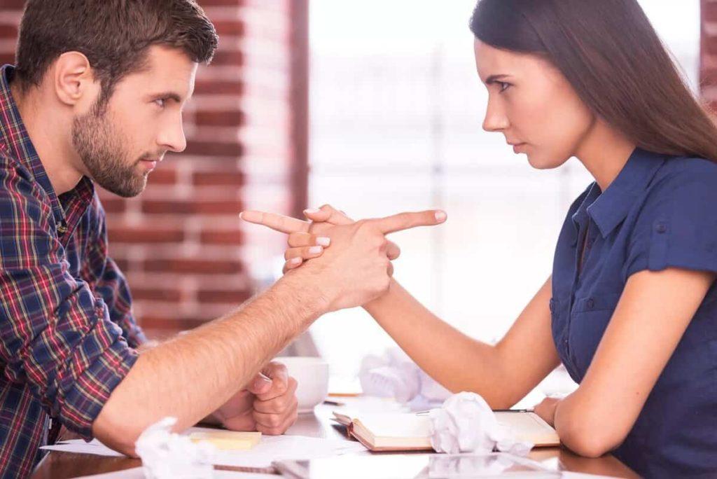 Роли в отношениях и в семье