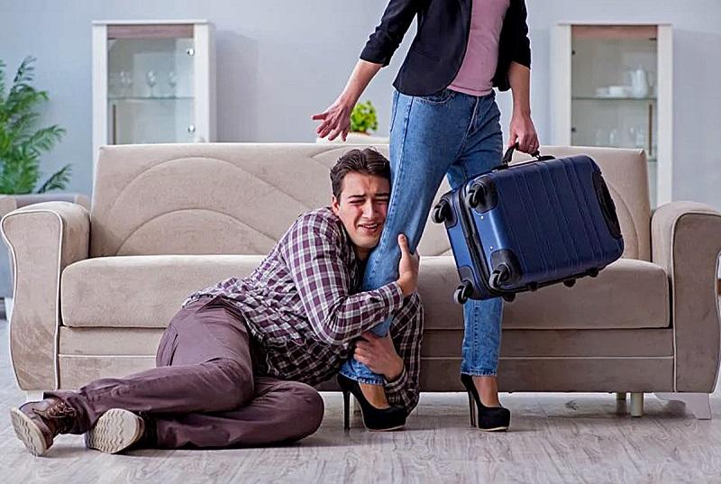 Как вернуть жену