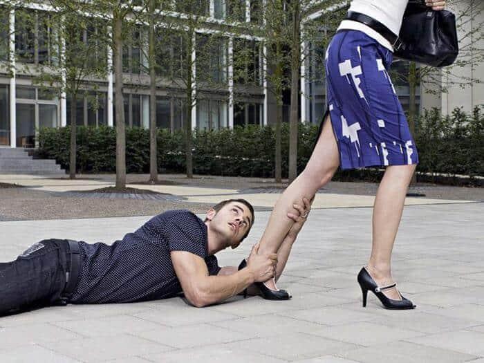 Как сделать так, чтобы муж ушел сам