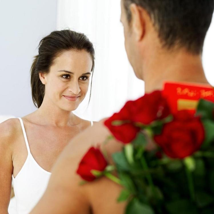 Как ведут себя мужчины после измены