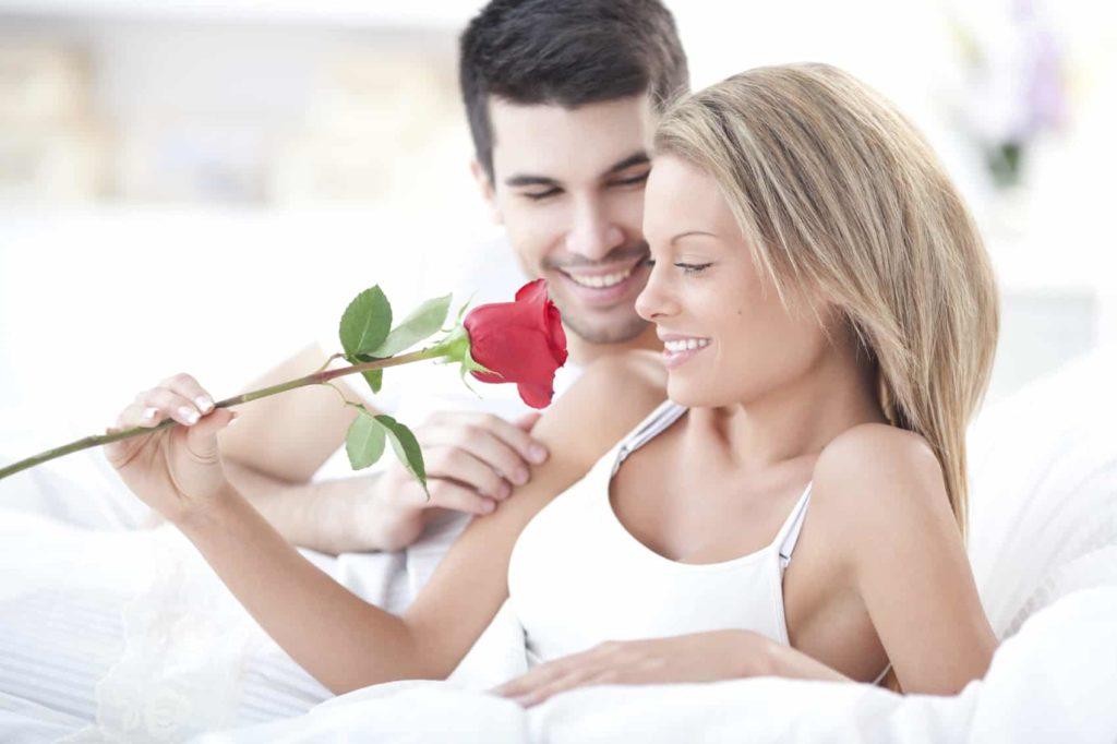 Жене не нужна близость – значит не любит?