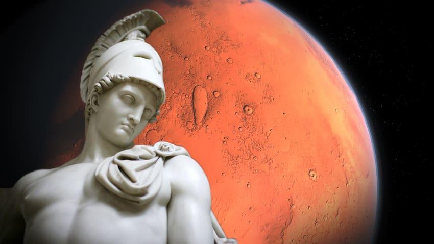 Что такое эффект Марса