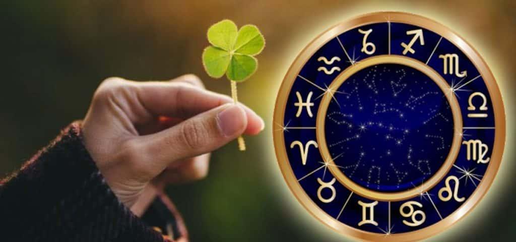 Лотерейный гороскоп поможет разбогатеть