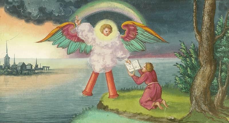 Кто такие ангелы, и помогают ли они нам