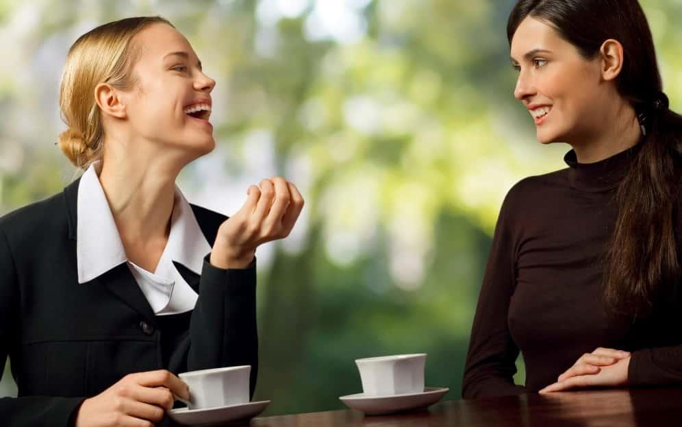 Как научиться общаться с людьми