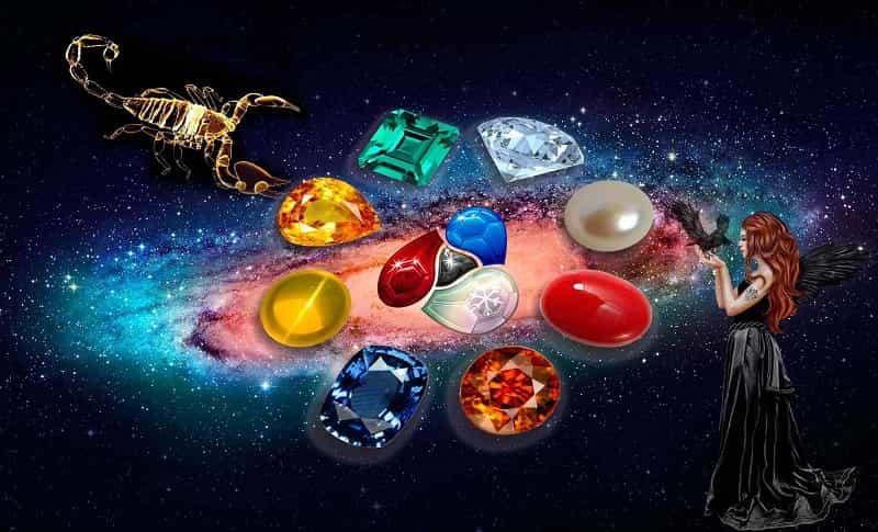 Как подобрать по знаку Зодиака себе камень талисман