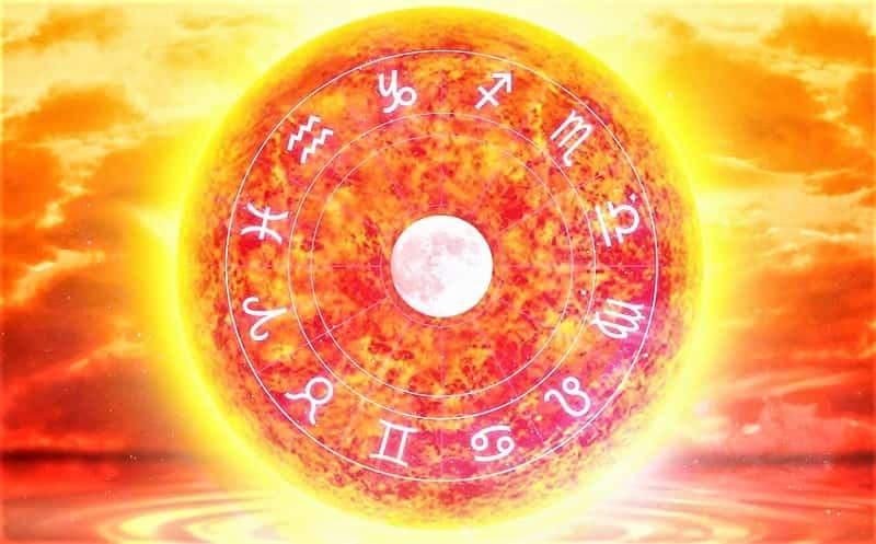 Солнце в астрологии. Его значения и особенности.