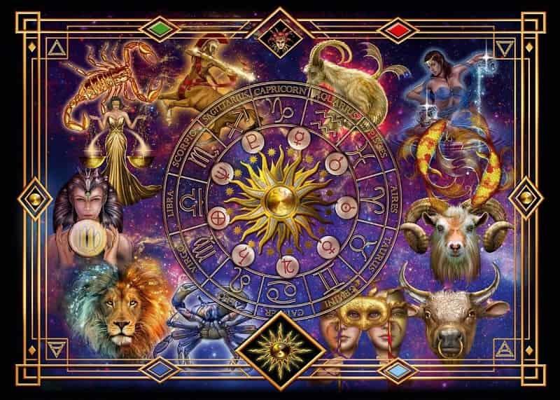 Градусы - пряные специи гороскопа