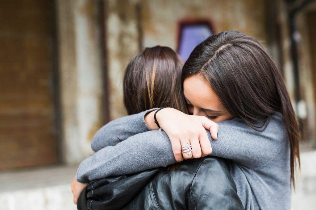 Взаимные деловые или дружеские отношения людей