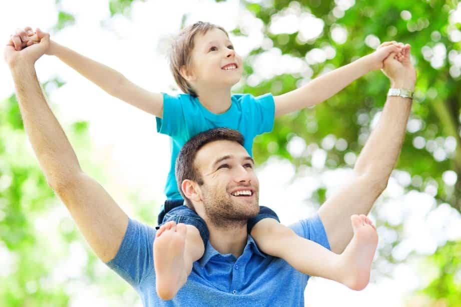 Что делать, если жена не дает видеться с ребенком