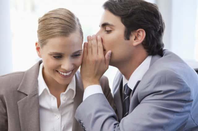 Как влюбить в себя девушку коллегу
