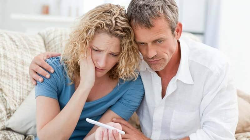 Несовместимость партнеров в интимной жизни