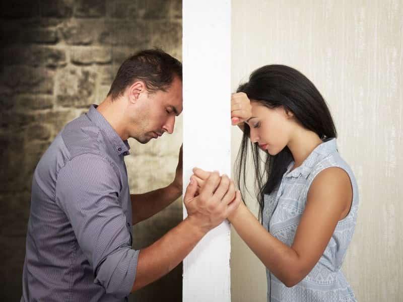 Смысл отношений между парнем и девушкой