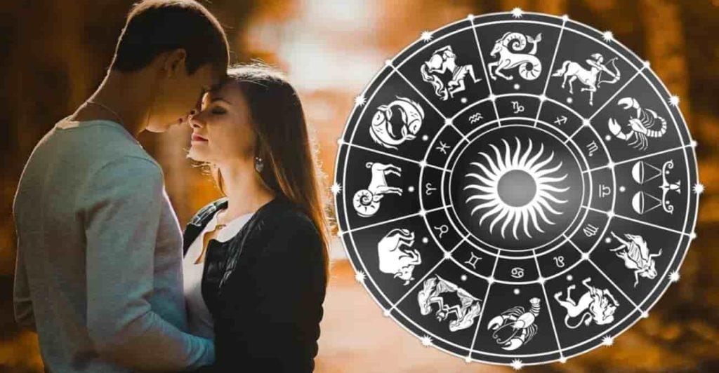 Сексуальный гороскоп расскажет о совместимости знаков в сексе