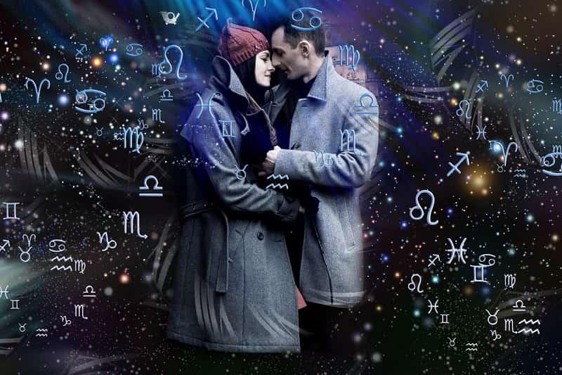 Астрология любви