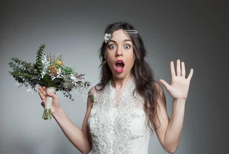 Как выйти замуж или что такое страх перед замужеством?