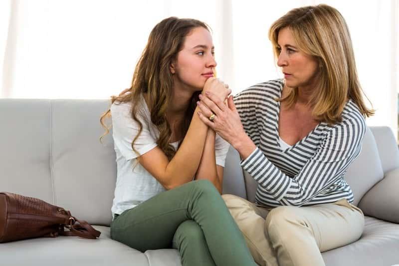 Как наладить отношения с детьми