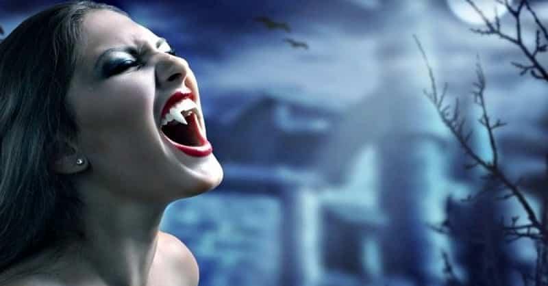 Существуют ли вампиры, и кто они такие