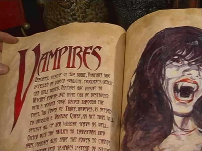 Можно ли стать вампиром, и какие преимущества это даёт