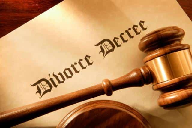 15 причин для развода