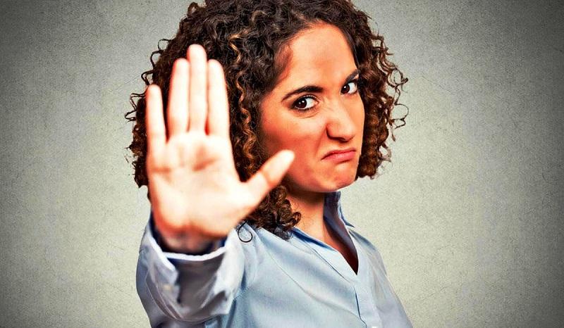 Как оградить себя от негативного человека