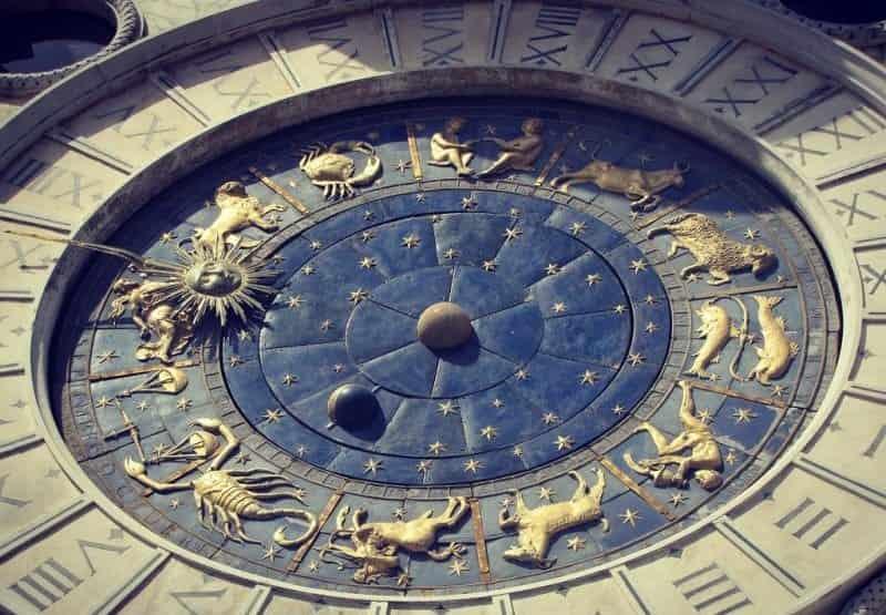 Авестийская астрология — древнее наследие арийской цивилизации