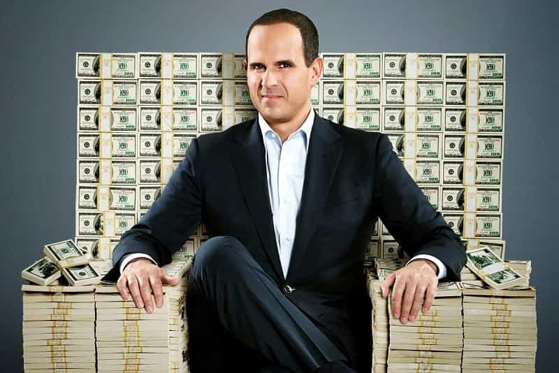 Кто такой успешный богатый человек? Есть ли он на самом деле?